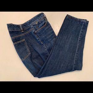 Talbots Boyfriend Jeans 14P